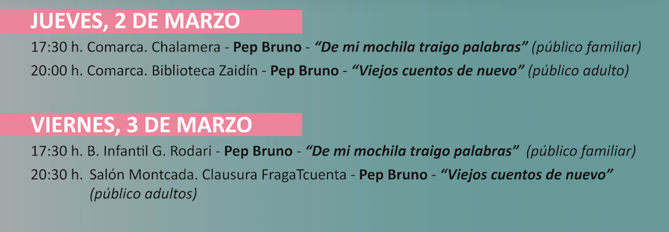 Pep FragaTCuenta2017
